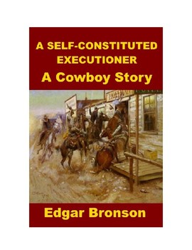 A Self-Constituted Executioner
