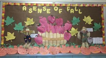A Sense of Fall