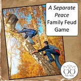 A Separate Peace Game