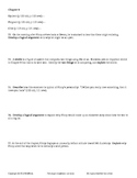 A Separate Peace by John Knowles Guided Reading Worksheets by MrsNick