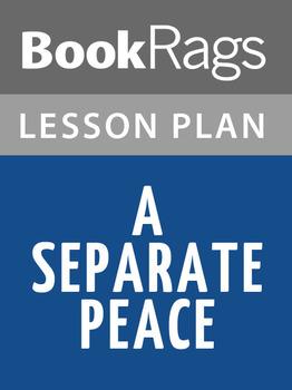A Separate Peace Lesson Plans