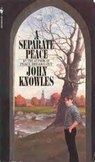 A Separate Peace Study Guide and Test