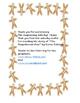 "A Sequencing Activity for ""The Gingerbread Man"" by Karen Schmidt"