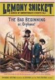 A Series of Unfortunate Events 1 The Bad Beginning
