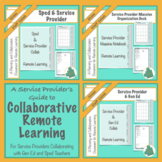 A Service Provider's Guide to Collab Remote Learning Bundle