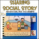 A Sharing Social Story Where YOU Pick the Ending! Interactive Book