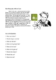 A Short Biography - Marie Curie