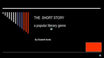 A Short Story Unit