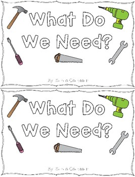 A Sight Word Books for Classroom Library
