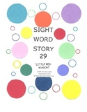 A Sight Word Story 29