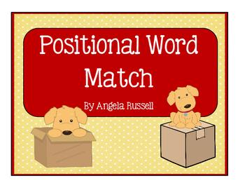 Positional Word Match