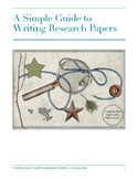 A Simple Guide to Writing Research Papers