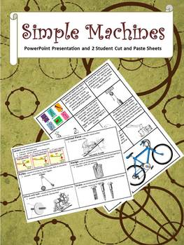 A Simple Machines Discussion