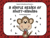 A Simple Series of Sight Singing for Elementary or Young C