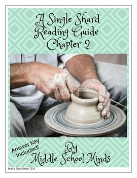A Single Shard - Chapter 2