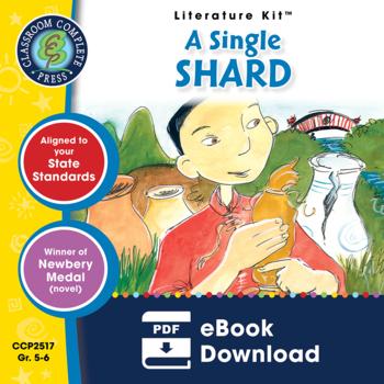 A Single Shard Gr. 5-6