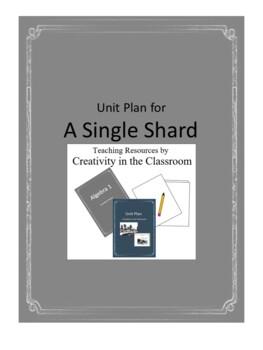 A Single Shard Novel Unit Plus Grammar