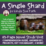 A Single Shard Novel Unit