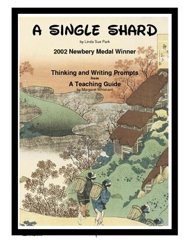 A Single Shard Thinking and Writing Prompts