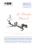 A Single Shard by Linda Sue Park