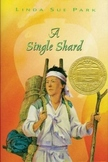 A Single Shard by Linda Sue Park Packet