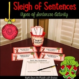 Kinds of Sentences {A Sleigh of Sentences}