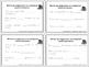 A Slice of Second Grade ~Task Cards~ Freebie