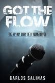A Smart, Intelligent Rap Hip Hop Song from upcoming YA Novel by Carlos Salinas