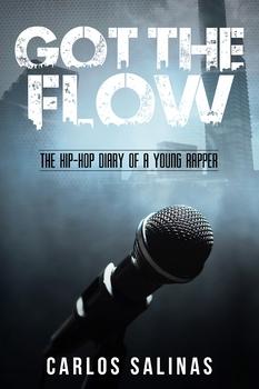 A Smart, Intelligent Rap Hip Hop Song from upcoming YA Nov