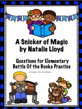 A Snicker of Magic - 130+ ... by SawmillsMedia | Teachers Pay Teachers