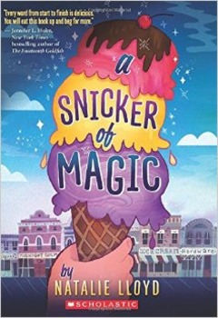 A Snicker of Magic - After Reading Activity
