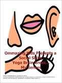 My Senses: A Social Skills Brain Break