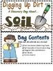 A Soil Discovery Bag