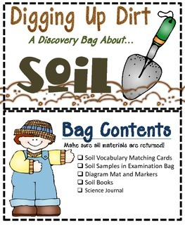 A Soil Discovery Bag