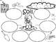 A+ Soil...Three Graphic Organizers