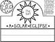 A+ Solar Eclipse Hat
