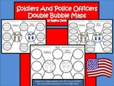 A+ Free...Soldier And Police Officer Double Bubble Maps