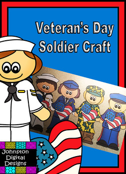 Veteran's Day: A Soldier Craft