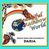 "A Song About Inclusivity:  ""Beautiful Rainbow World"" (Caribbean Version)"