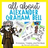 Inventors: Alexander Graham Bell