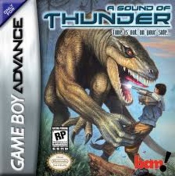Sound of Thunder by Ray Bradbury Figurative Language Board Game and Quiz