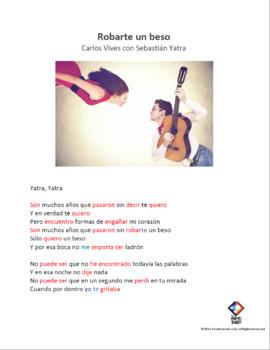 The Spanish Serenade - A Special Fiesta