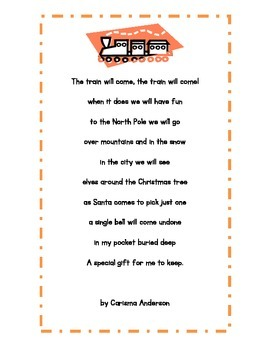 A Special Gift Poem