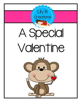 A Special Valentine - Hide And Seek