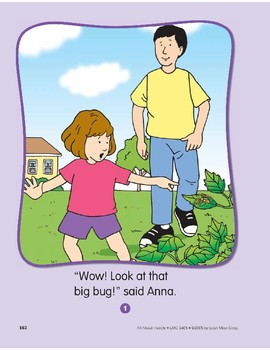 A Spider Is Not an Insect!: Circle-Time Book