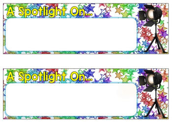 A Spotlight On Special Certificate Note Home to Parent