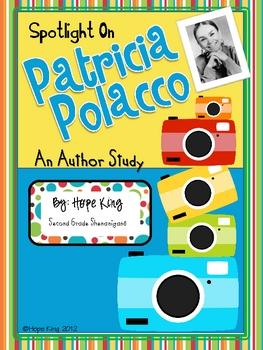A Spotlight on Patricia Polacco: An Author Study
