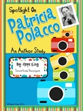 A Spotlight on Patricia Polacco: An Author Study