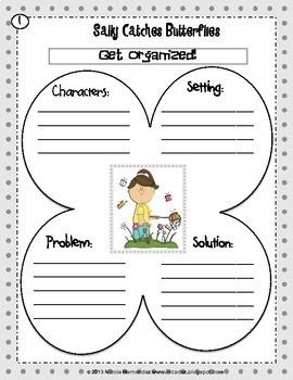 Spring Writing Sheets - A Springboard of Writing Ideas
