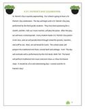 A St. Patrick's Day Celebration: A Short Story & Reading C
